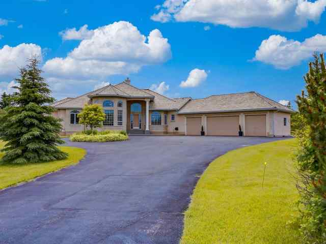113 UPLANDS Ridge in Springbank Rural Rocky View County