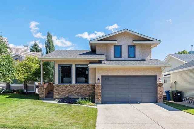 225 SCENIC HILL Close NW in Scenic Acres Calgary MLS® #A1010968