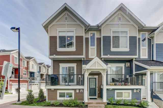 135 NOLANCREST Common NW in Nolan Hill Calgary MLS® #A1011011