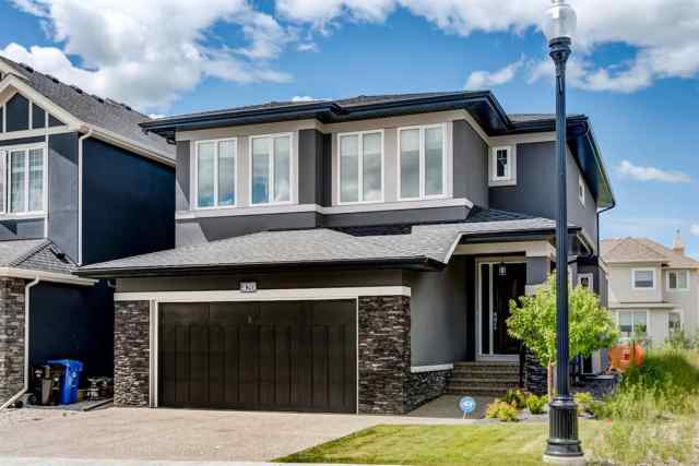420 Discovery Place SW in Discovery Ridge Calgary MLS® #A1011032