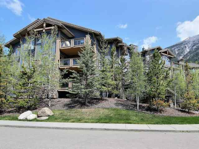 9, 150 Stonecreek Road T1W 3J2 Canmore