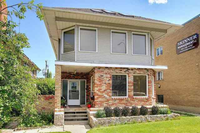 #1, 2122 15 Street SW in Bankview Calgary