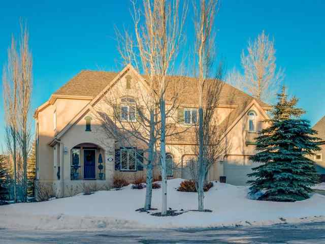 104 WHISPERING WOODS Terrace in Elbow Valley Rural Rocky View County