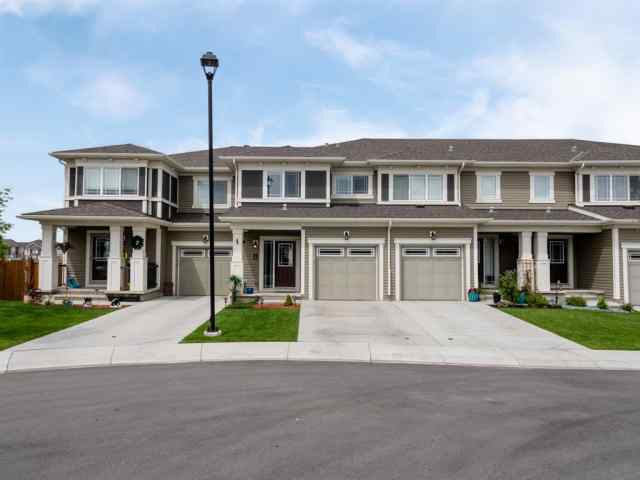 113 HILLCREST  Square SW in Hillcrest Airdrie MLS® #A1011314