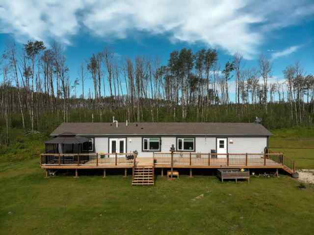 31013 744 Road Township in NONE Teepee Creek MLS® #A1011364