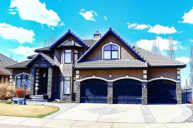 18 Allard Crescent  in Anders South Red Deer MLS® #A1011646
