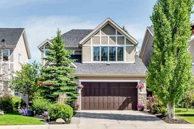 6 VALLEY WOODS Landing NW in Valley Ridge Calgary MLS® #A1011649