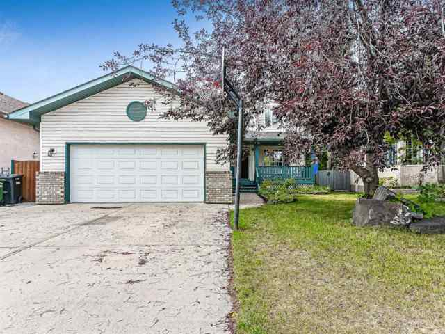 MLS® #A1011805 36  CAMBRIDGE GLEN Drive T1P 1N3 Strathmore