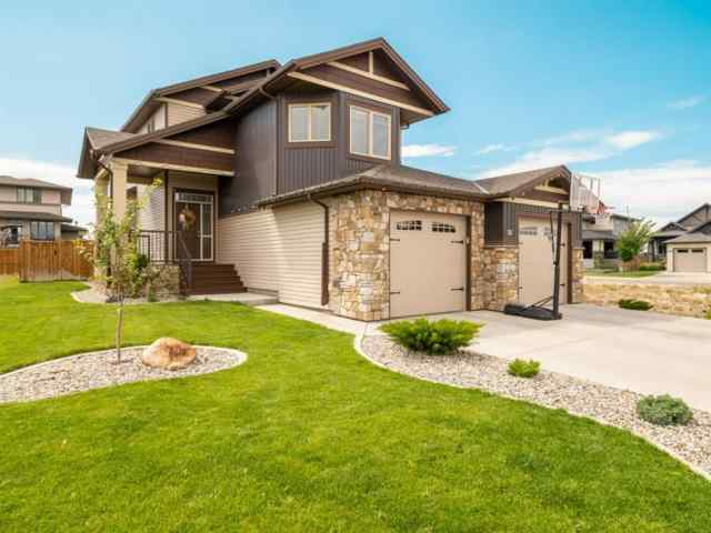 MLS® #A1011833 18 CANYON ESTATES LANE W T1K 5W7 Lethbridge