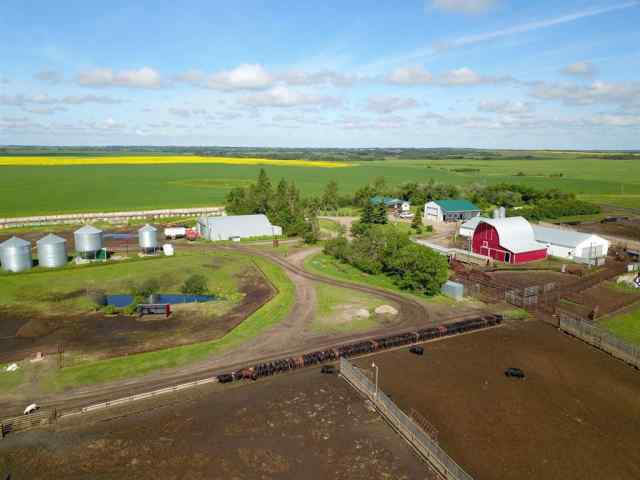 36259 RANGE ROAD 184   in NONE Rural Stettler No. 6, County of MLS® #A1011911