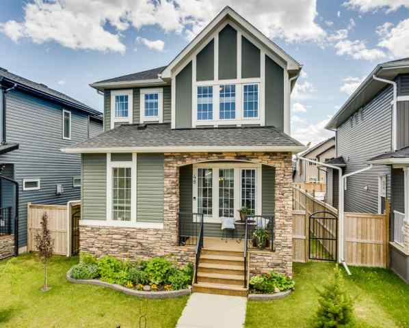 48 RAVENSKIRK  Heath SE in Ravenswood Airdrie MLS® #A1011926