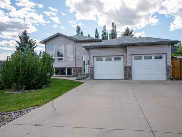 184 Heritage Point W in Heritage Heights Lethbridge MLS® #A1012007