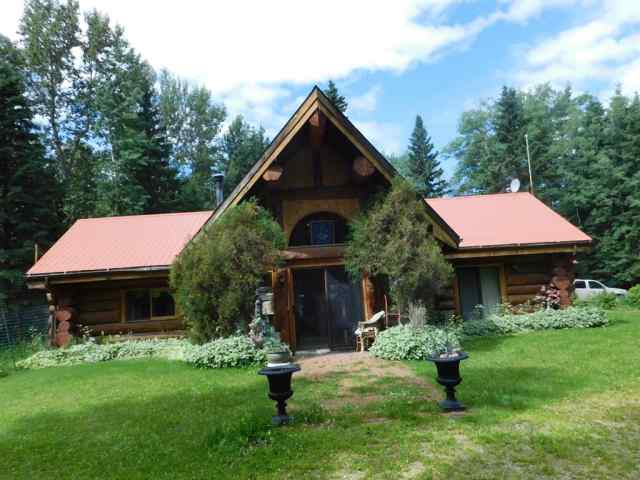 101 Clearwater Drive  in  Rural Clearwater County MLS® #A1012037