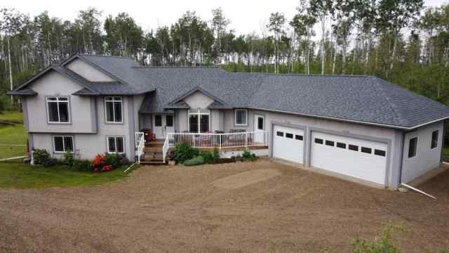 105072 Township RD 720 Road in N/A Beaverlodge MLS® #A1012058