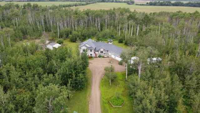 MLS® #A1012058 105072 Township RD 720 Road T0H 0C0 Beaverlodge