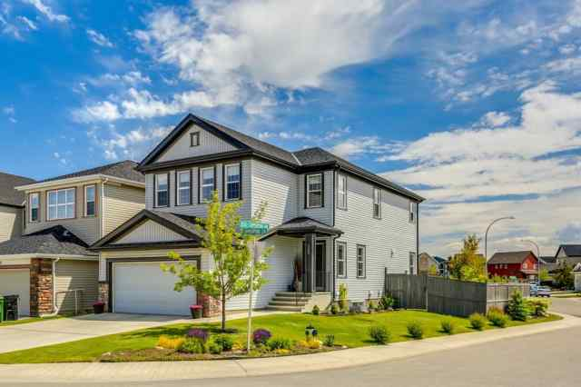 263 Copperpond Circle SE in Copperfield Calgary