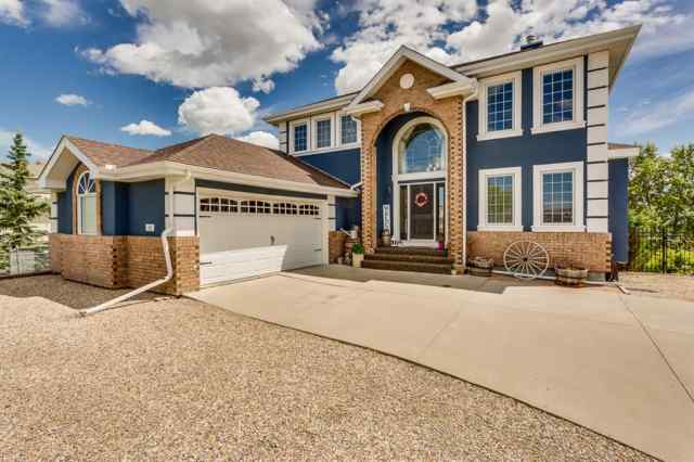 52 CANOE  Road SW in Canals Airdrie MLS® #A1012215