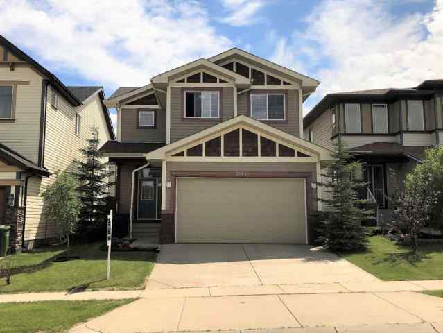Reunion real estate 2105 REUNION  Boulevard NW in Reunion Airdrie