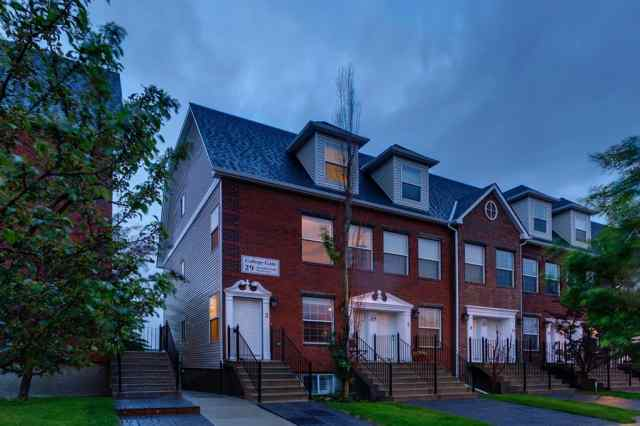 3, 29 SPRINGBOROUGH Boulevard SW in  Calgary MLS® #A1012548