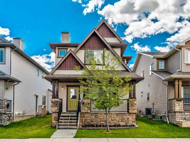 191 BAYWATER  Rise SW in Bayside Airdrie MLS® #A1012554
