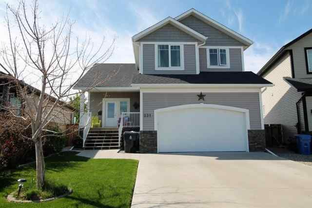 231 MT SUNDIAL Court W in Sunridge Lethbridge MLS® #A1012623