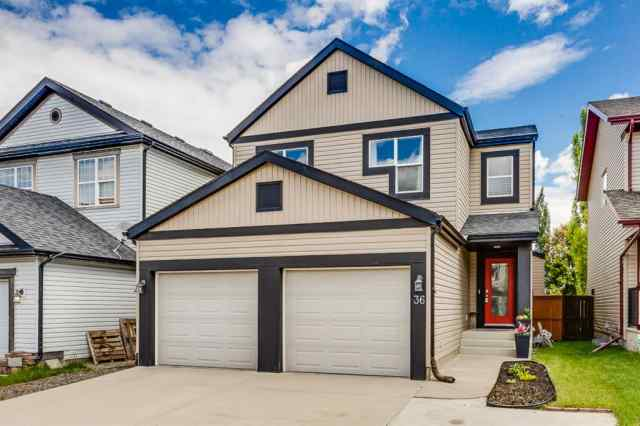 36 COPPERLEAF Way SE in Copperfield Calgary