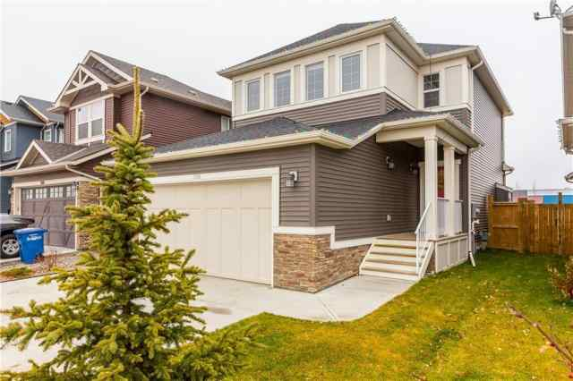 1362 Kings Heights Way in Kings Heights Airdrie MLS® #A1012710