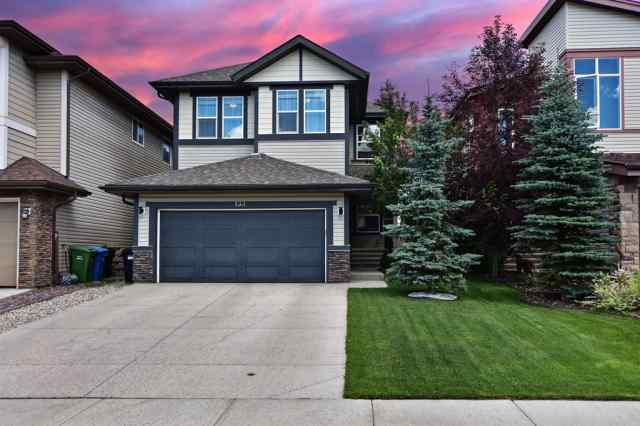 133 WALDEN Square SE in Walden Calgary MLS® #A1012726
