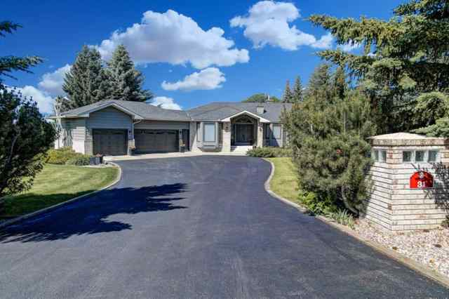 MLS® #A1012743 31 ROSEWOOD Drive T3Z 3K7 Rural Rocky View County
