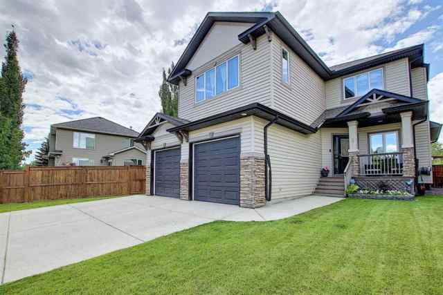 686 CHAPARRAL Drive SE in Chaparral Calgary