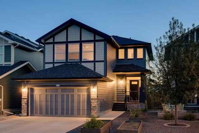 69 WILLIAMSTOWN  Green NW in Williamstown Airdrie MLS® #A1012843