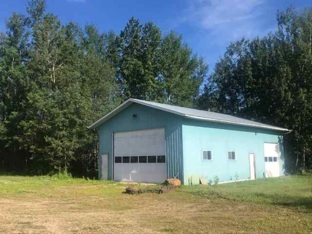643015 Hwy 2   in NONE Rural Athabasca County MLS® #A1012867