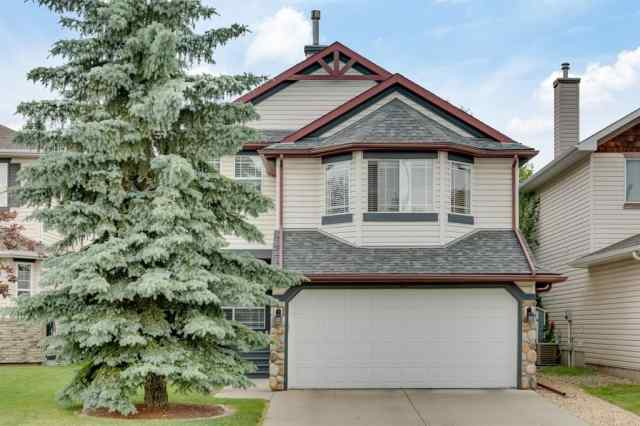 156 Chaparral Crescent  in  Calgary MLS® #A1012892