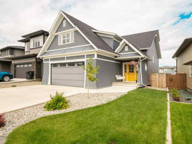 MLS® #A1012895 531 DEVONIA Road W T1J 5J6 Lethbridge