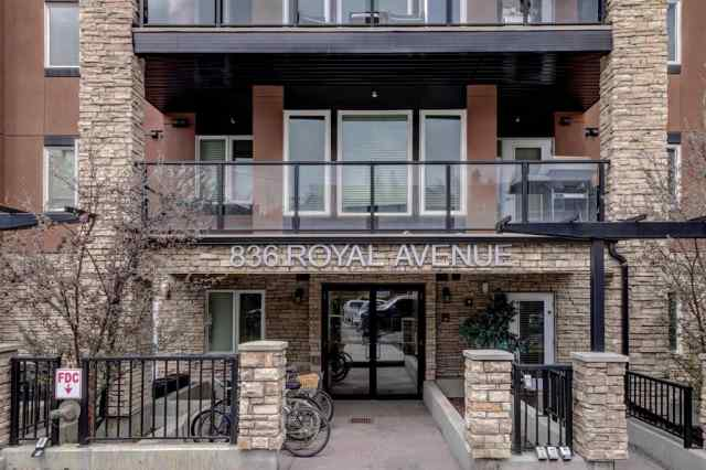 110, 836 ROYAL Avenue SW T2T 0L2 Calgary