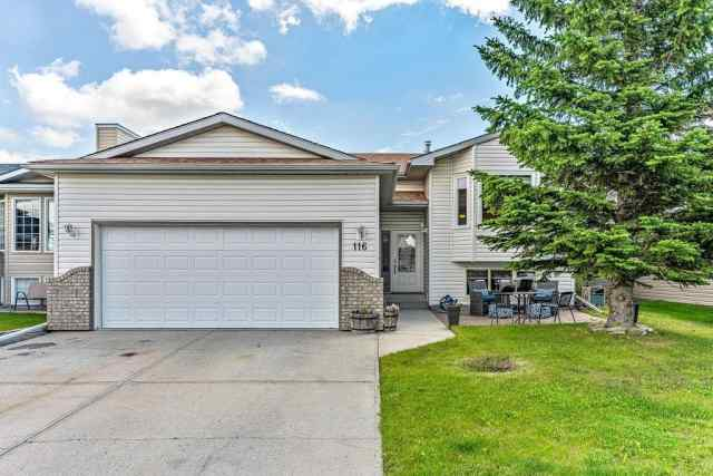 116 MAPLE Way SE in Meadowbrook Airdrie MLS® #A1012995