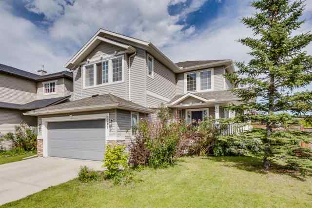 1701 THORBURN  Drive SE in Thorburn Airdrie MLS® #A1013012