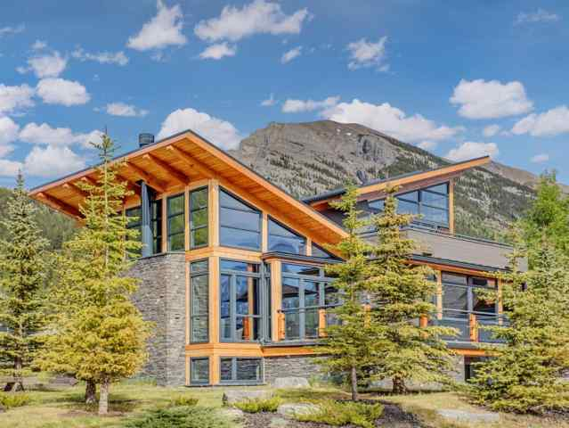 800 Silvertip Heights  in Silvertip Canmore MLS® #A1013038
