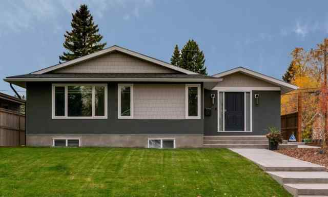 11 BROWN Crescent NW in Brentwood Calgary