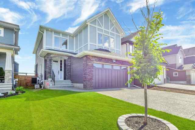 190 COOPERSFIELD  Way SW in Coopers Crossing Airdrie