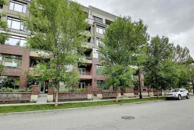 328, 990 CENTRE Avenue NE in Bridgeland/Riverside Calgary MLS® #A1013110
