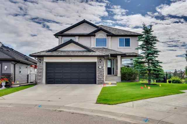617 FAIRWAYS  Landing NW in Fairways Airdrie MLS® #A1013193