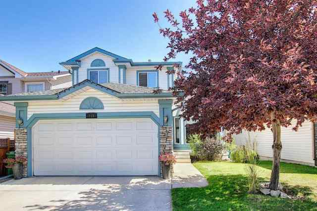 113 SOMERSIDE Green SW in Somerset Calgary MLS® #A1013272