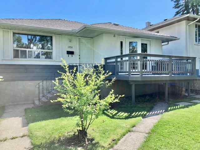 1235 21 Avenue NW in Capitol Hill Calgary MLS® #A1013365