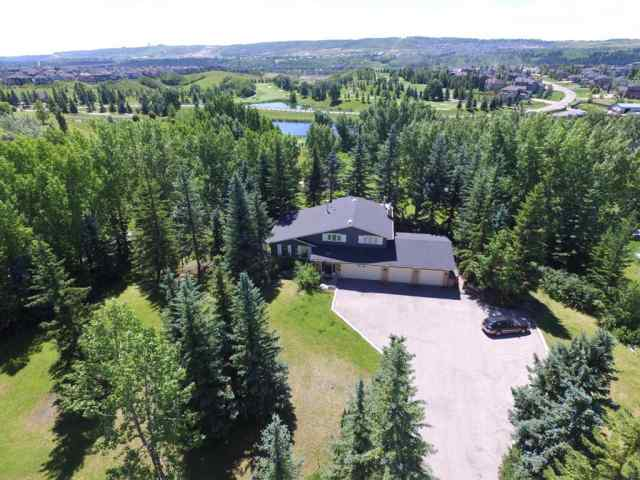 55 BEARSPAW MEADOWS Way  in Bearspaw_Calg Rural Rocky View County MLS® #A1013439
