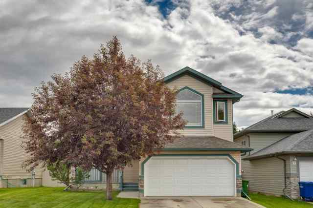 1624 THORNBIRD  Road SE in Thorburn Airdrie MLS® #A1013440