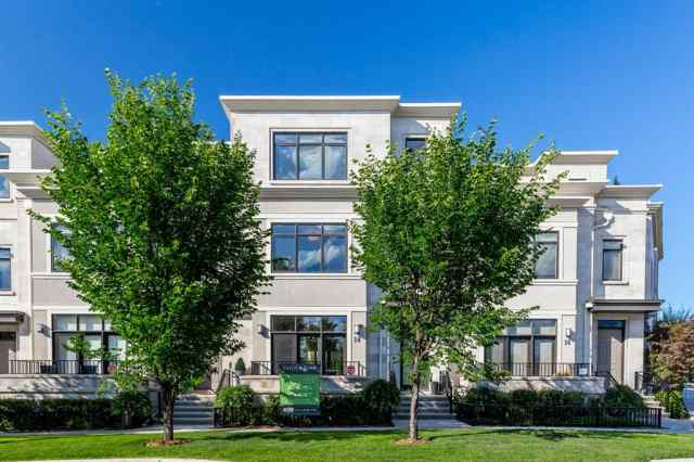 14 VALOUR Circle SW in Currie Barracks Calgary MLS® #A1013594