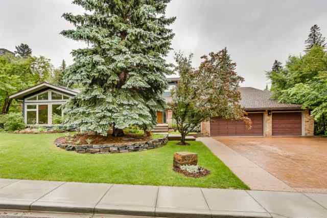 831 PROSPECT Avenue SW in Upper Mount Royal Calgary MLS® #A1013607