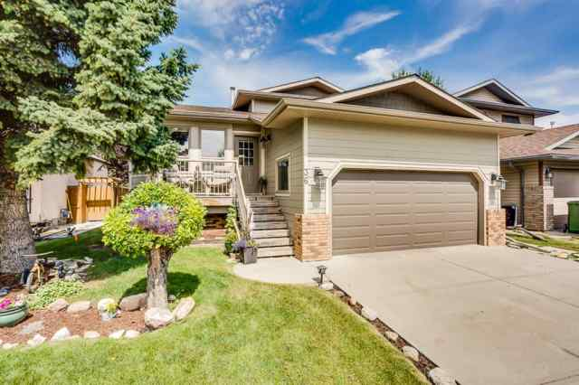 36 WATERSTONE  Crescent SE in Waterstone Airdrie
