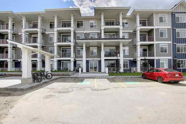 MLS® #A1013655 303, 300 Auburn Meadows  Common T3M 3E7 Calgary